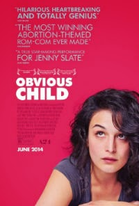 Đứa Con Hiển Nhiên -Obvious Child