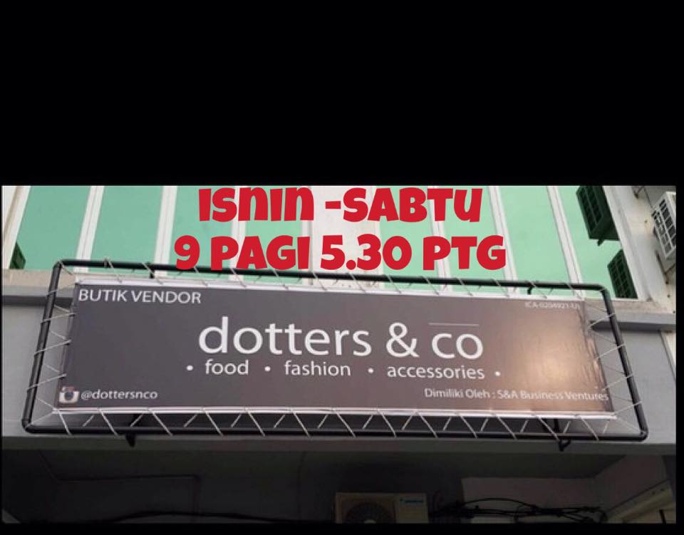 DOTTERS N CO