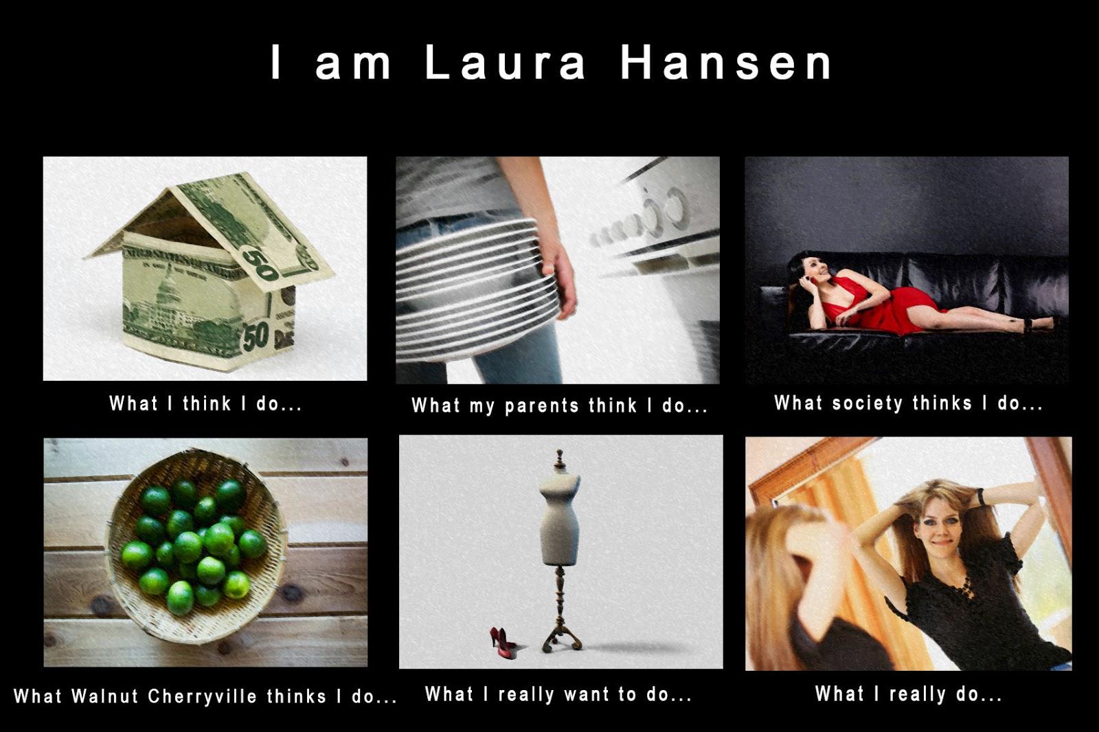 Laura Hensen Meme