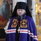 Епископ Кинешемский и Палехский Иларион