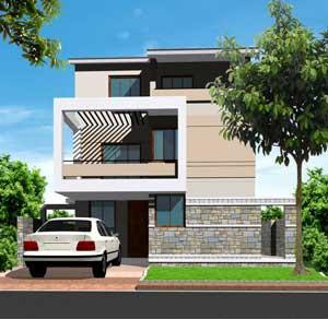 Home Design Modern on New Home Designs Latest   Home Design Exterior