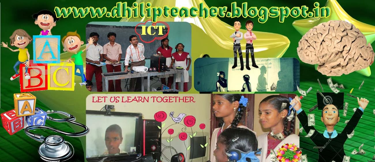 TEACHERS-DHILIP RESOURCES