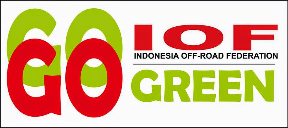 INDONESIA OFF-ROAD FEDERATION [IOF] iof.or.id