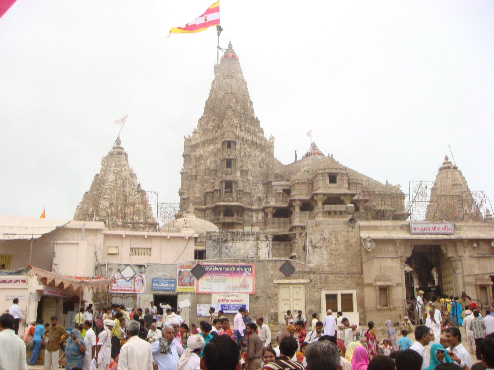 jamnagar city district news samachar � dwarka temple