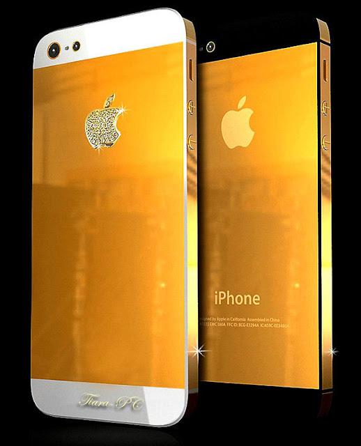 Edisi-iPhone-5-Berlapis-Emas