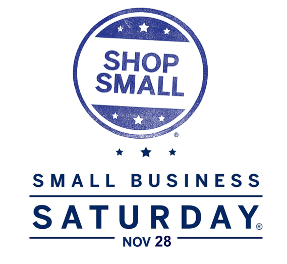 small business saturday sale at spice shop