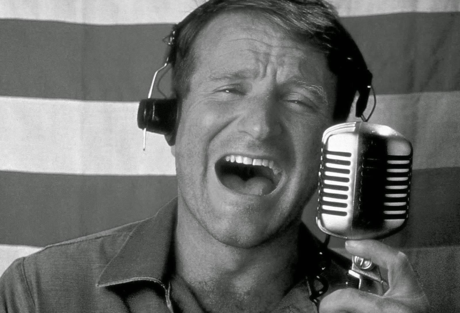 Reel Speak: Robin Williams 1951 2014