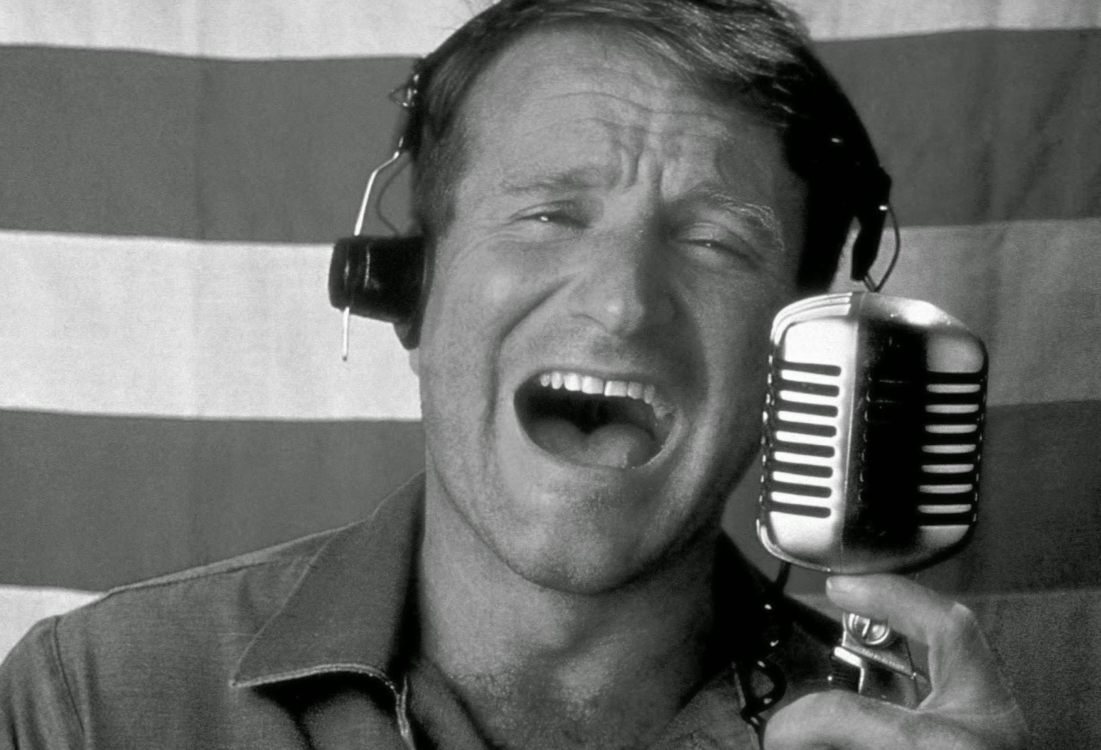 Reel Speak: Robin Williams 1951 2014