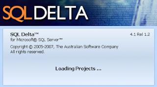 SQL Delta 4.1