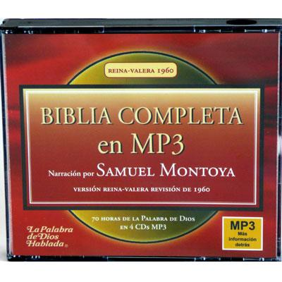 descarga biblia 1960: