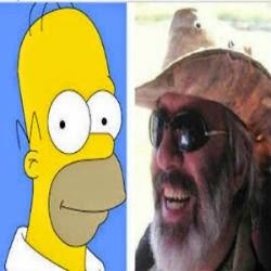 Dublador que deu voz a Homer Simpson e Indiana Jones morre no Rio de Janeiro