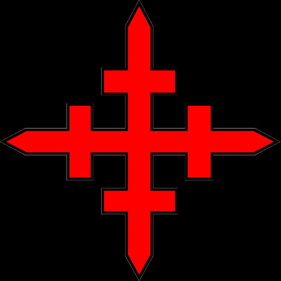 A Cruz da Resistência Católica