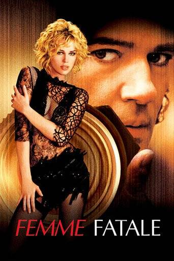 Femme Fatale (2002) ταινιες online seires oipeirates greek subs