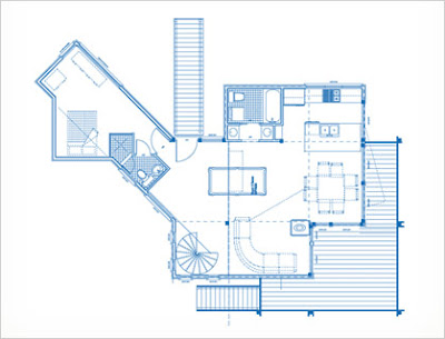 Wonderful Floorplan (Maison IDEKIT)