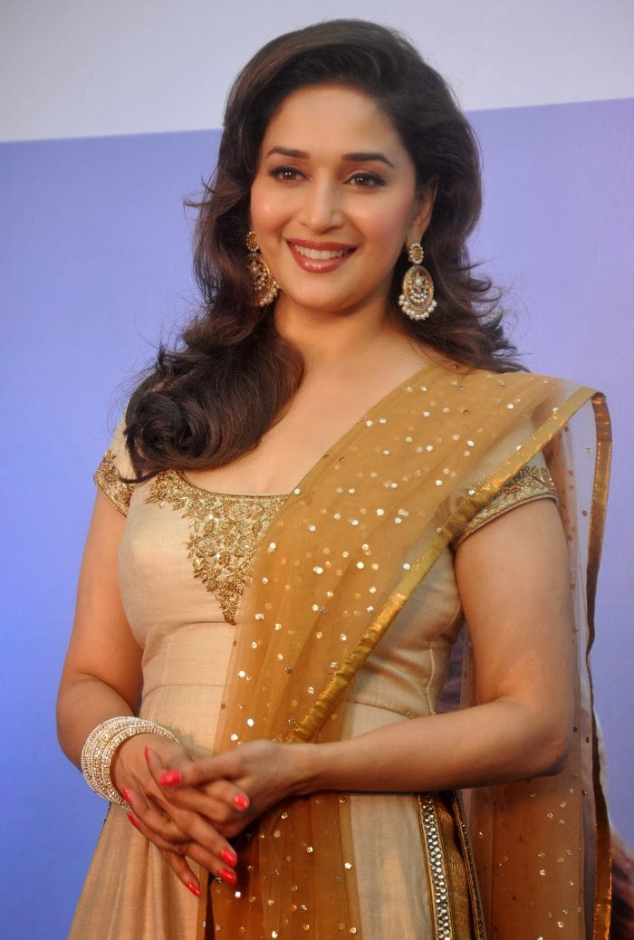 madhuri dixit - photo #2