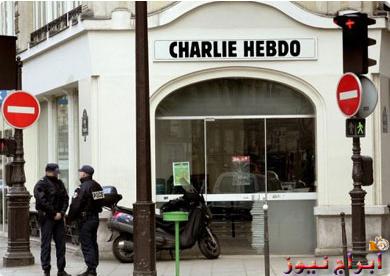 """شارلي إبدو: عدد هذا الأسبوع سيتضمن """" رسوما ساخرة """" للنبي محمد"""