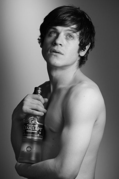 Iwan Rheon - Picture