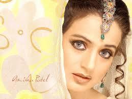 Amisha Patel Hd Wallpapers