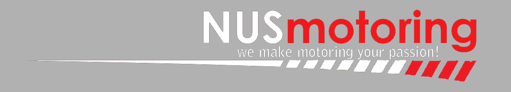 NUS Motoring Club