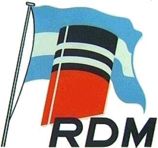 RDM-archief