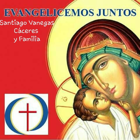 El Blog de la Santísima Virgen María