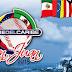 calendario de la Serie del Caribe 2015