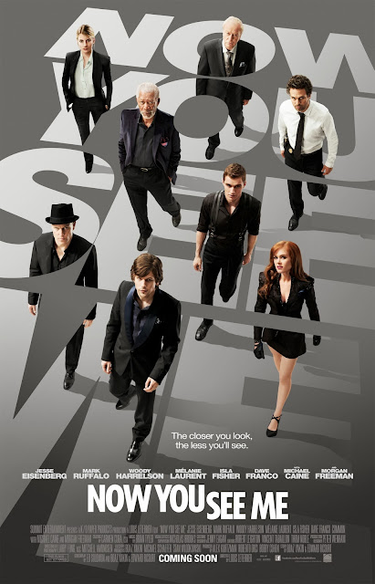 Free Movies Online : Now You See Me