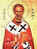 Acatistul Sf. Nicolae