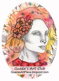 Guada's Art Club