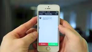 Khuyến mại nhắn tin nội mạng Gói S2 chỉ với 2000đ của Mobifone
