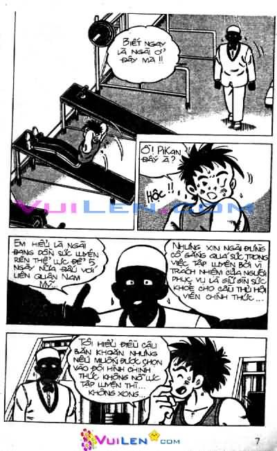 Jindodinho - Đường Dẫn Đến Khung Thành III  Tập 51 page 7 Congtruyen24h