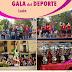 Gala del deporte 2014. Ayuntamiento de León