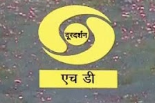 8 Doordarshan Channels started on G-SAT10 at 83.5° East