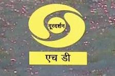 8 Doordarshan Channels started on G-SAT10 at 83.5° East