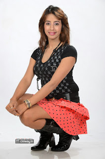 Sanjana-Latest-Stills
