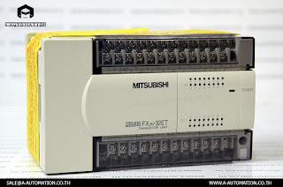 ขาย PLC Mitsubishi รุ่น FX2N-32ET-ESS/UL