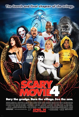 Scary Movie 4 2006 Full Movie Tonton Online