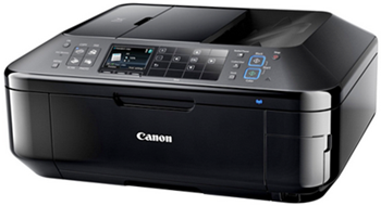 Canon PIXMA MX892 Driver Download