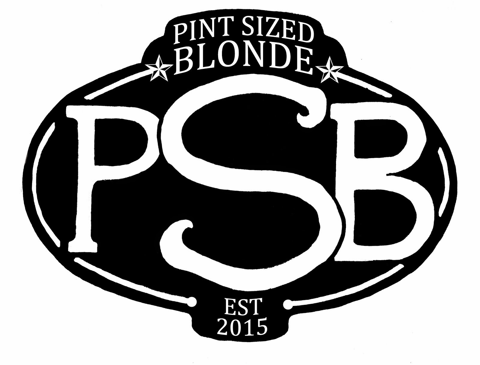 Pint Sized Blonde
