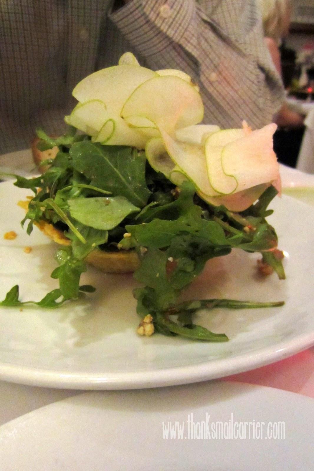 Maria Pia salad