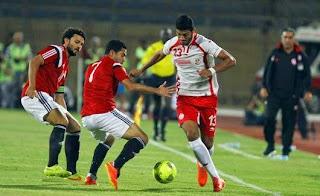 قائمة منتخب مصر لمواجهة بوروندى || مباراة ودية