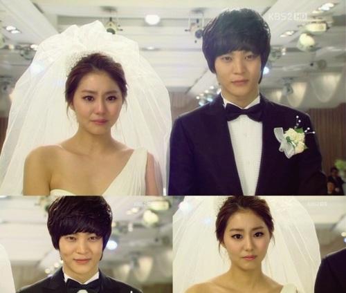 are joo won and uee dating