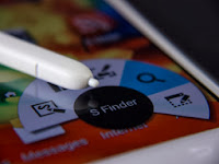 Galaxy Note3, S pen
