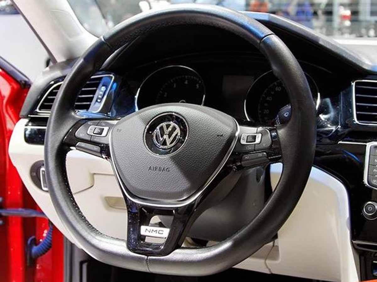 Volkswagen Jetta 2016 - NMC