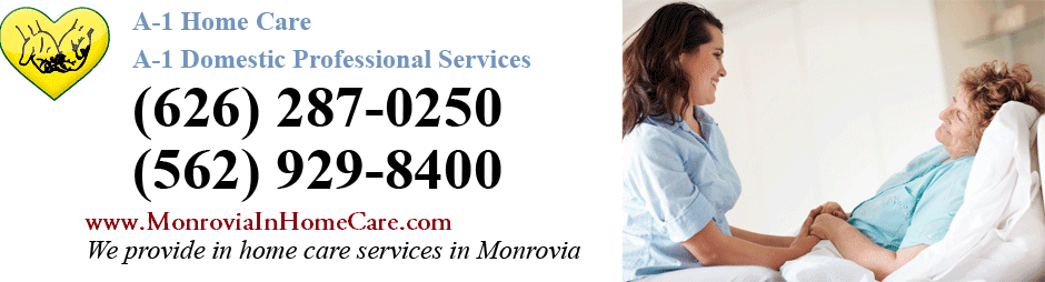 Monrovia In Home Care