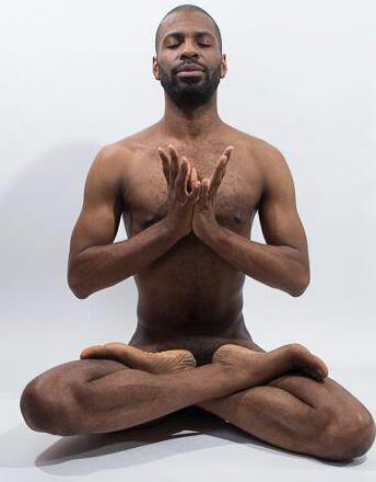 Cunninglingus oral nudist yoga male photos booty