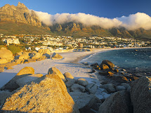 Travels Cape Town South Africa