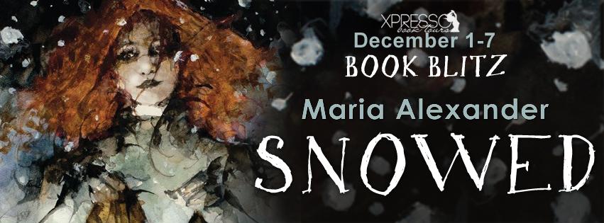 Snowed Book Blitz