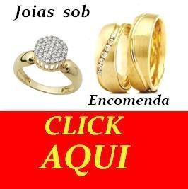 JOIAS PERSONALIZADAS