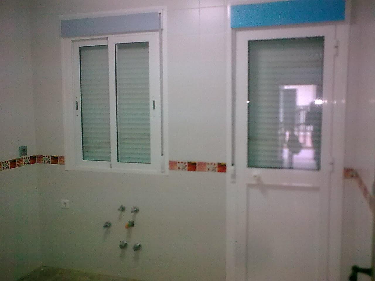 Puerta aluminio terraza - Puerta terraza aluminio ...